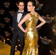 News Flash: Zac Posen Designed a Dress Worth $1.5 Million