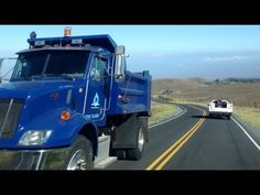 This is the first of a set of three videos of a ride down Mauna Kea on Saddle Road on the west side of the Big Island of Hawaii on March 11, 2013.      Recorded with a iPad3 at 1080p HD video. To see the video in HD you may need to adjust your YouTube settings.      Visit my channel to see more videos:  http://www.youtube.com/user/19degreesdotcom      Sub...