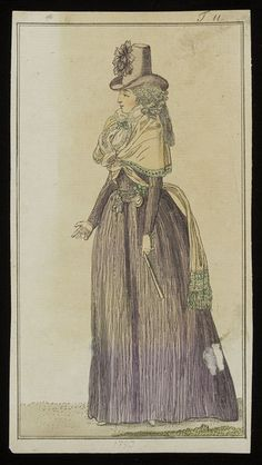 Fashion plate | V&A Search the Collections