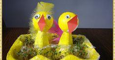 Bilderesultat for påskepynt barn Easter, Crafts, Craft Ideas, Education, Google, Creative, Crafting, Diy Ideas, Diy Crafts
