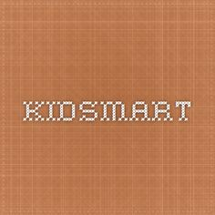 kidsmart.org.uk - This is a website that has a combination of information, games and quizzes to teach kids about safety online.