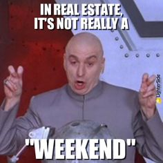 Every realtor knows this..