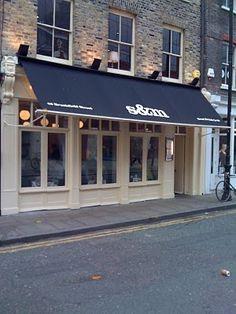 S Cafe London