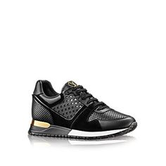 2e14bd67e92a LV RUN AWAY SNEAKER Louis Vuitton Geschäft