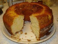 Receita de Bolo Simples - 2 xícaras de açúcar, 3 xícaras de farinha de trigo, 4 colheres de margarina bem cheias, 3 ovos, 1 1/2 xícara de leite aproximadamen...