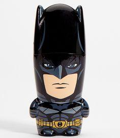 Limited Edition Dark Knight Mimobot USB Flash Drive