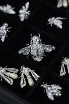 2016 Chanel Haute Couture Visit espritdegabrielle.com | L'héritage de Coco Chanel. Détails