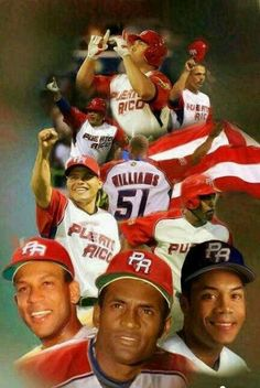 best dating puerto rican baseball players
