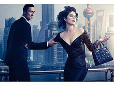 Lady Dior, Shanghai  Photographer: Steven Klein