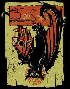 Bat noir
