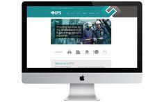 EPS Website Coming soon