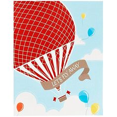 Hot Air Balloon Party Invitations (8) BirthdayExpress https://www.amazon.com/dp/B00DELENUA/ref=cm_sw_r_pi_awdb_x_rbAVzbS79VKZ9