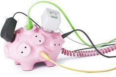 Piggie Plug