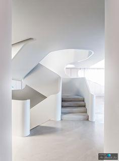 Mansion dream house: OLS House – Stuttgart, Baden-Württemberg, Germany