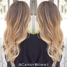 brown sombre hair
