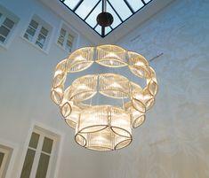 General lighting | Suspended lights | Stilio 11/8/5 Brass | Licht ... Check it on Architonic
