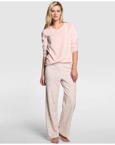 Pijama de Sfera-El Corte Ingles El Corte Ingle b6e6edcd1