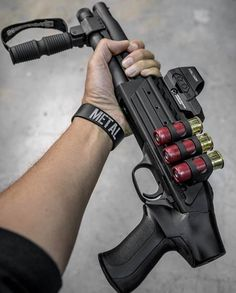 Best Places to Buy Ammo Online Find out the best places to buy ammunition online from our own positive experiences Tactical Shotgun, Tactical Gear, Weapons Guns, Guns And Ammo, Combat Shotgun, Custom Guns, Cool Guns, Self Defense, Firearms