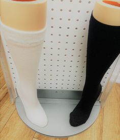 Underwear & Sleepwears Clever New Man Woman Compression Socks Unisex Comfortable Relief Soft Miracle Anti-fatigu Leg Support Stretch Breathable Sock 2 Pair Can Be Repeatedly Remolded.