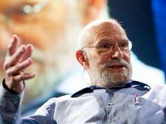 O neurologista e escritor Oliver Sacks chama a atenção para a síndrome de Charles Bonnet na qual deficientes visuais experimentam alucinações lúcidas (TED).