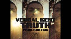 Verbal Kent - Truth (Prod. by Khrysis)