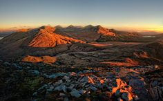 Connemara, County Galway by Aleksandrs Mikulans on 500px