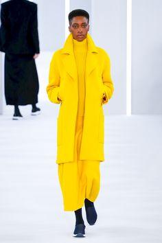 Jasper Conran Fashion Show Ready To Wear Collection Fall Winter 2018 in London