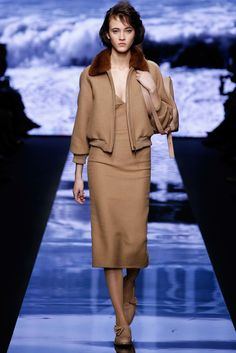 Max Mara Fall 2015 Ready-to-Wear Collection Photos - Vogue