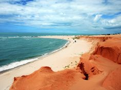 The 10 Best Places to Visit This August: Why now: Northern Brazil is on the cusp of an explosion in tourism from the U.S., so traveling there now—to the LGBT-friendly, beach-lined states of Rio Grande do Norte, Ceará, and Pernambuco—means you're ahead of the trend. Expect to hear more about this region, as Brazilian airline TAM is looking to create a hub in one of these three cities to expand its service around northern Brazil (and the region) to North America. The weather is also ideal...