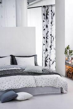 Soft Starlight - Bedroom Design Ideas & Pictures – Decorating Ideas (houseandgarden.co.uk)