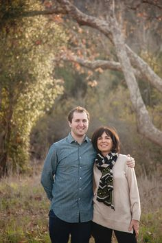San Diego Family Photographer | Mother and Son Portrait San Diego
