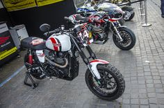 Free Spirits at 30th Biker Fest International! www.freespirits.it #freespirits #bikerfest #bikerfestinternational #30thbikerfestinternational #motorcycles #motorcyclesmeeting #triumph #triumphcustom #custom #lignanosabbiadoro