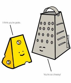 Funny pictures about Cheesy Pun. Oh, and cool pics about Cheesy Pun. Also, Cheesy Pun photos.