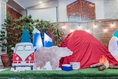 littlepiepiesevents's Birthday / Camping - Photo Gallery at Catch My Party Trail Mix Buffet, Birthday Party Decorations, Party Themes, Birthday Bash, Birthday Parties, Camping Photo, Forest Color, Camping Theme, Cute Bears