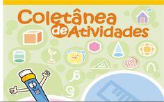 Coletânea de atividades com descritores de Língua Portuguesa e Matemática CONFIRA!