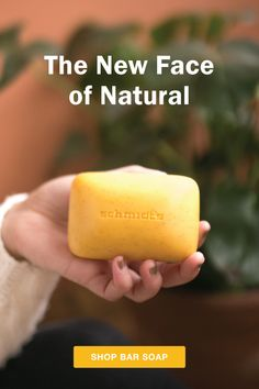 Luxurious bar soap that provides a gentle, creamy lather for a moisturizing feel. Did you know each of Schmidt's Naturals' naturally-scented soaps contains a gentle, unique exfoliant, like vanilla bean in Rose + Vanilla, charcoal and volcanic sand in Cedarwood + Juniper, or tumeric and apricot seed in Ylang Ylang + Calendula?