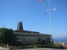 Admiral Risty Restaurant - 31250 Palos Verdes Dr W, Rancho Palos Verdes.  Where the surf meets the turf.