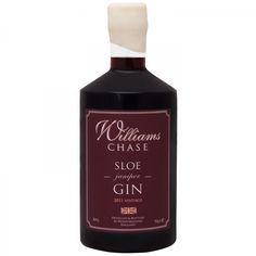 CHASE Sloe Gin '11