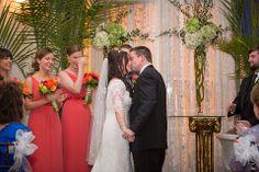 Gorgeous wedding captured by Rob Mould Photography! #w101nashville #realweddings #nashvilleweddings #robmouldphotography