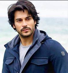 Hello, elegants in this video we will look at the top 5 most Handsome Turkish actors. This video brings you the best stylish Turkish actors. Turkish Men, Turkish Actors, Boys Long Hairstyles, Haircuts For Men, Beautiful Men Faces, Gorgeous Men, Burak Ozcivit, Indian Men Fashion, Guy Pictures