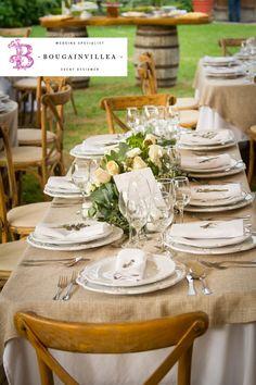 ¿Cuál es tu estilo? ¿Contemporáneo, divertido, romántico, clásico, elegante? www.bougainvilleabodas.com.mx - Wedding Planner Se acopla a tu gusto y estilo para tu Boda en San Miguel de Allende.