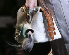 Fendi Spring 2015 Handbags 13
