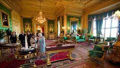 Balmoral Castle Interior | Visit blog.londonconnection.com