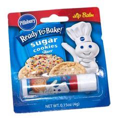 sugar cookies in stick