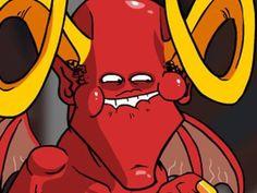 Satan and jesus sexualobster