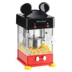 Disney Classic Mickey Kettle Popcorn Maker