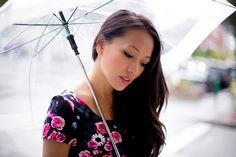 Spring Rain + ASOS Giveaway -