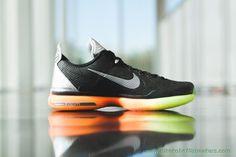 """Nike Kobe 10 """"All-Star"""" Black/Multi-Color-Black 742547-090 Sale Online"""