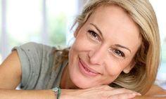 Εμμηνόπαυση: πως θα ξεπεράσεις τα συμπτώματα και δεν θα πάρεις γραμμάριο! Anti Aging, Turquoise, Top, First Aid, Weapons, Green Turquoise