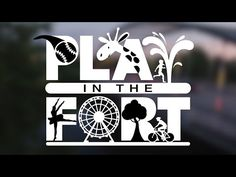 Play in The Fort | Visit Fort Wayne, Indiana - YouTube